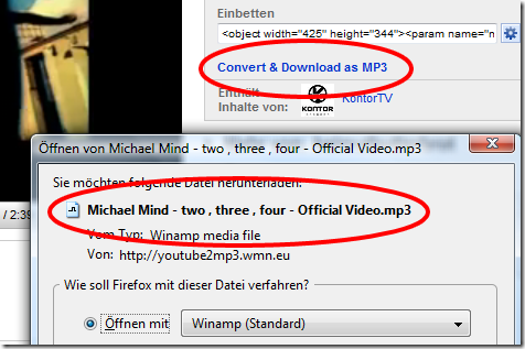 How to convert youtube videos to mp3 in different ways hoe to convert youtube videos to mp3 ccuart Gallery