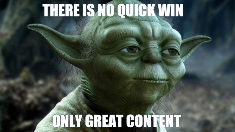 content meme