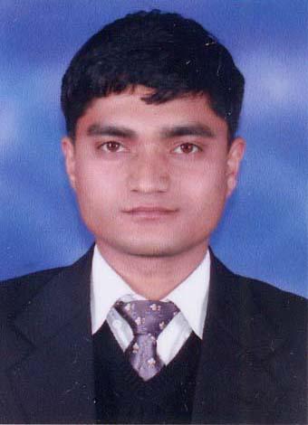 Suraj Adhikari Spammer from Nepal